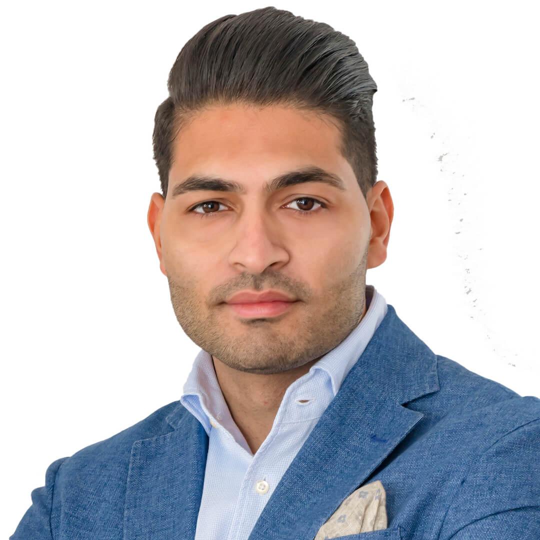 Amir Aziz